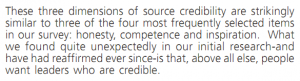 Long quote on source credibility